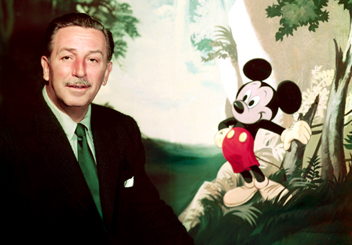 a biography of walter elias disney the greatest cartoonist of the 20th century Walt disney: snow white and the seven dwarfs walter elias disney was born on december 5, 1901 in chicago, illinois, the son of flora disney (née call) and elias disney, a canadian-born farmer and businessperson.